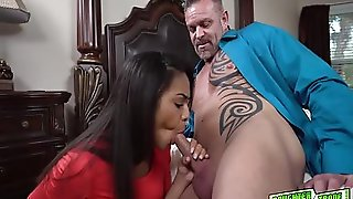 Nicole Bexleys Pussy Receives A Mind Blowing Fuck