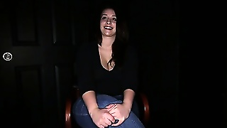 Gloryhole Secrets Bbw Tiffany Visits The Gloryhole To Give