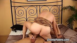 Damn Fine Mature Doggystyle Hardcore Sex