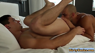 Young Brothers Sucking Dick