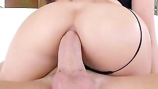 Pornstar Casey Cumz Fucks In Ass