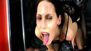 Sluts Gives Cumswallowing And Gets Cumshots