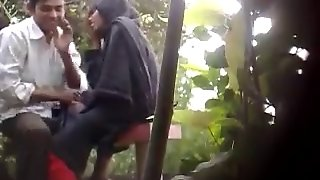 Bangladeshi Boys And Girls Sex In Park