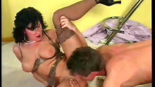 Dp Orgy Babes - Gentlemens Video