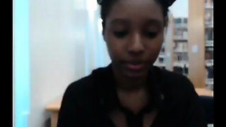 Amateur, Solo, Black And Ebony, Nipples, Webcam