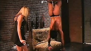 Blonde Dom Bdsm Banging