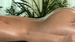 Blonde Amateur Massage Erotic Massage