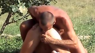 Gays In Group Sex Outdoor