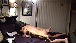 Fucking My Hot Wife In Missionary