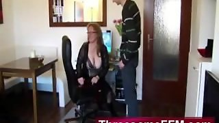 Granny Cougar, Wife Fucking, Maturewife, Boob's, Guy, German Mature Over, Wife And Old, Threesome With Mature, Old With Mature, Milf With Two
