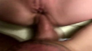 Ass Pounded Goth Swallows
