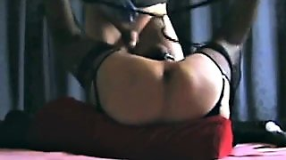 Tied Up And Used And Fucked