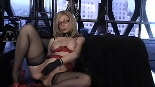 Busty Mature Loves Solo Action