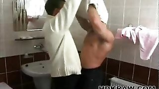 Fucked Raw In The Tub