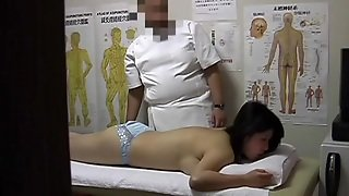 Real Medical Voyeur Scenes With Pussy Fingered And Fucked