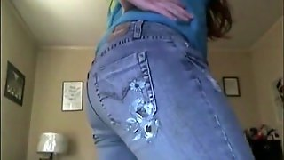 Farting In Jeans
