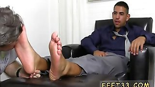 Guy Attractive Feet Bare Gay And Juvenile Fuck Hole Tape First