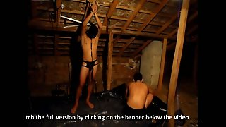 Gay Bdsm - Bulgarian Sado Maso Master Neron - Gay Clips4Sale