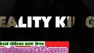 Catch And Release Video - Milf Hunter Reality Kings