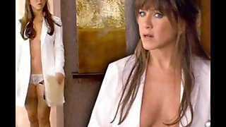 Jennifer Aniston Nude And Sexy Compilation