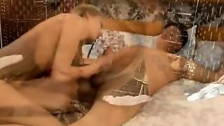 Nastyplace.org - Gorgeous Step-Mom Bangs Step-Son