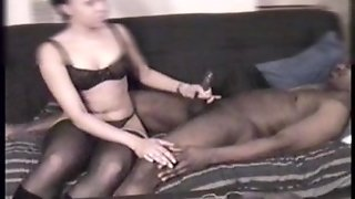 Tv And A Blow Job