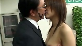 Hot Japanese Time Stop Fuck Her Hard