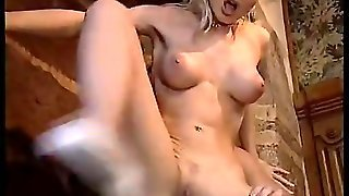 Silvia, Big, Blonde Ass, Sex In The Ass, Very Big Anal, Silvia Saint Ass, Blonde In The Ass, Couple Ass