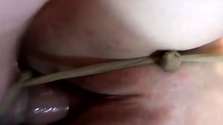 Natural Tits Sensual Sex