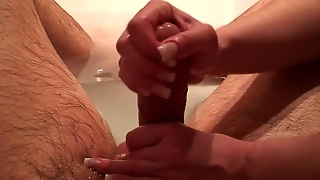 Couple, Bathing, Pov Handjobs, P O V, Pov Couple, Couple Pov, S T R A I G H T, Couple Bathing