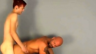 Deep Gay Anal Tube The Man Is Retelling His Practice And We