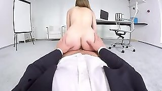 Pov Sex With Cute Schoolgirl