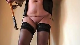 Fetish, Mistress, Chubby, Bbw, Punished