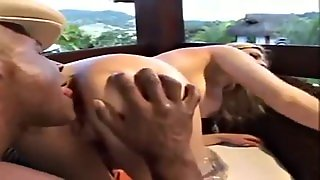 Anal And Squirt Swedish Blonde
