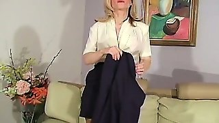 Nina Hartley - Naughty, Naughty Nina