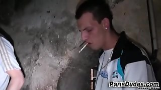 Amateur Gay French Dudes Fuck