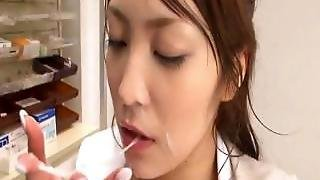Kokomi Sakura Japanese Teacher Is Fucked Part3