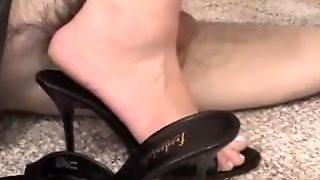Feet Fetish, Shoe Job, Feet Orgasm, Feet In Heels, Shoes And Feet, Feet And Shoes, Mistress Fetish, B E S T
