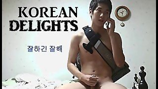 Korean Delights