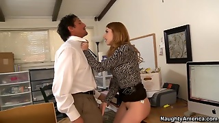 Cute, Co Worker, Hardcore, Secretary, At Work, Young, Office Sex, Fucking, Amazing, Heels, In Clothes