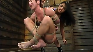 Mika Tan And Danny Wylde