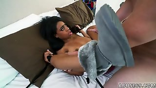 Teen First Adult Time Brittney White Takes It Hard