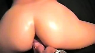 Blonde Babe Blowjob And Cumshot