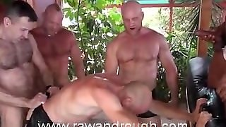 Gay, Interracial Gay, Bondage Gay, Fetish Group, Group Spitting, Gay Pissing In, Interracial Gay Group, Pissing And Spitting, Wet Outdoors, Tattoos And Piercings