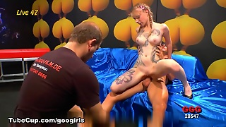 Germangoogirls Video: Ggg Live 047