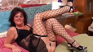 Old Granny, Housewife, Sexy Stockings, Wife And Mom, Wife Milf, Sexy Cougar, Sexy Older, Mature Mom Mother
