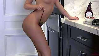 Tori Black Is Cute And Young Is This Hot Video