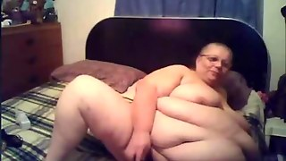 Mature Chubby Hottie 58Y