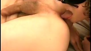 Crazy Anal Games With Hubby