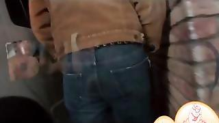 Dudes Stripping For Gay Groupsex